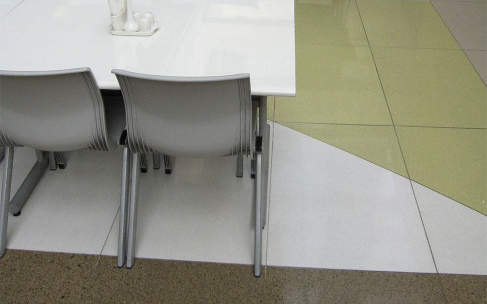 Cafeteria Floor1