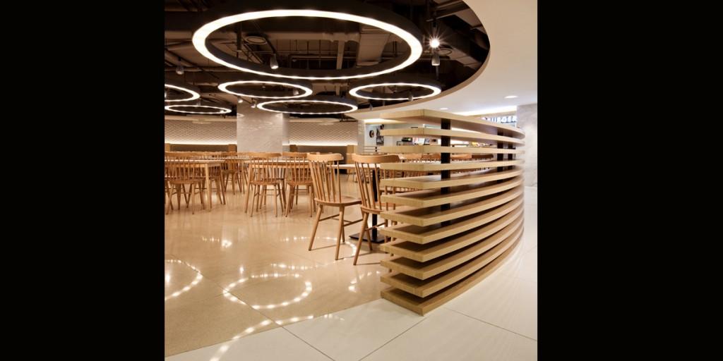 Caffeteria Floor4