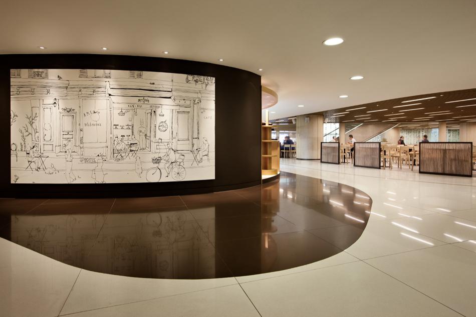 Caffeteria Floor5