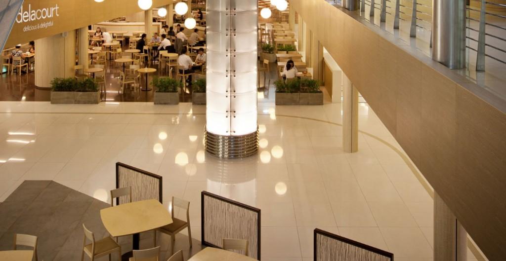 Caffeteria Floor6