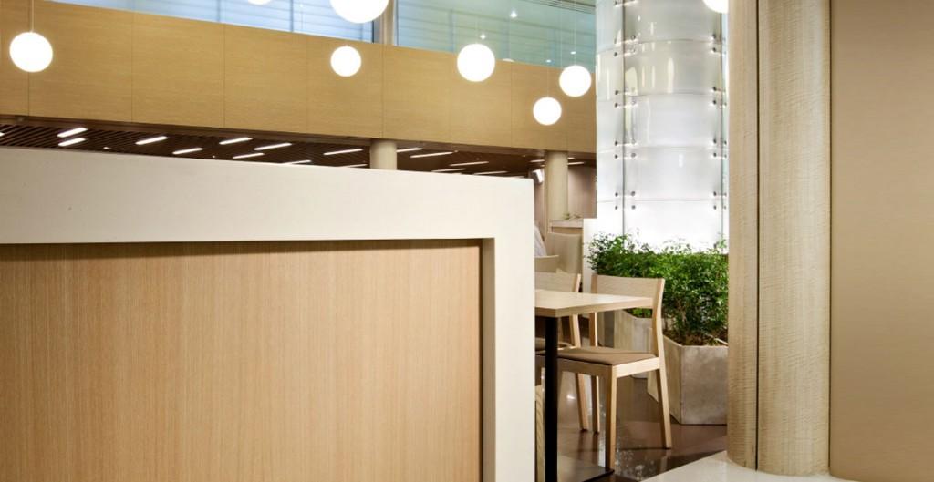 Caffeteria Floor7