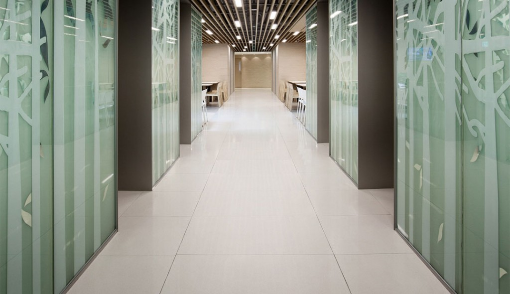 Elevator Hall Floor1
