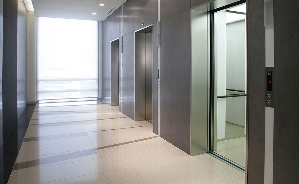 Elevator Hall Floor2