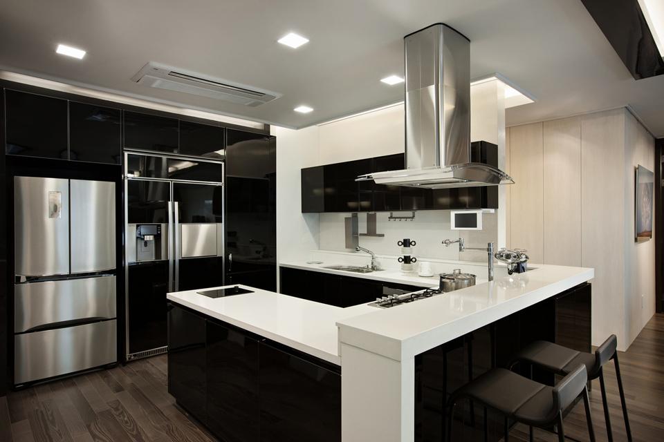 Kitchen Countertop23