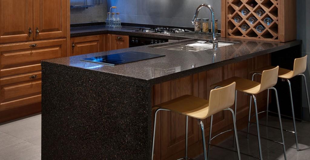 Kitchen Countertop34