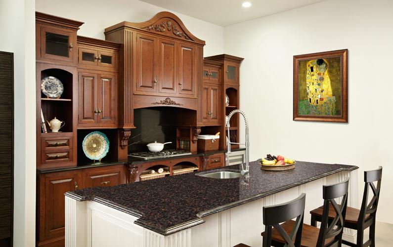 Kitchen Countertop35
