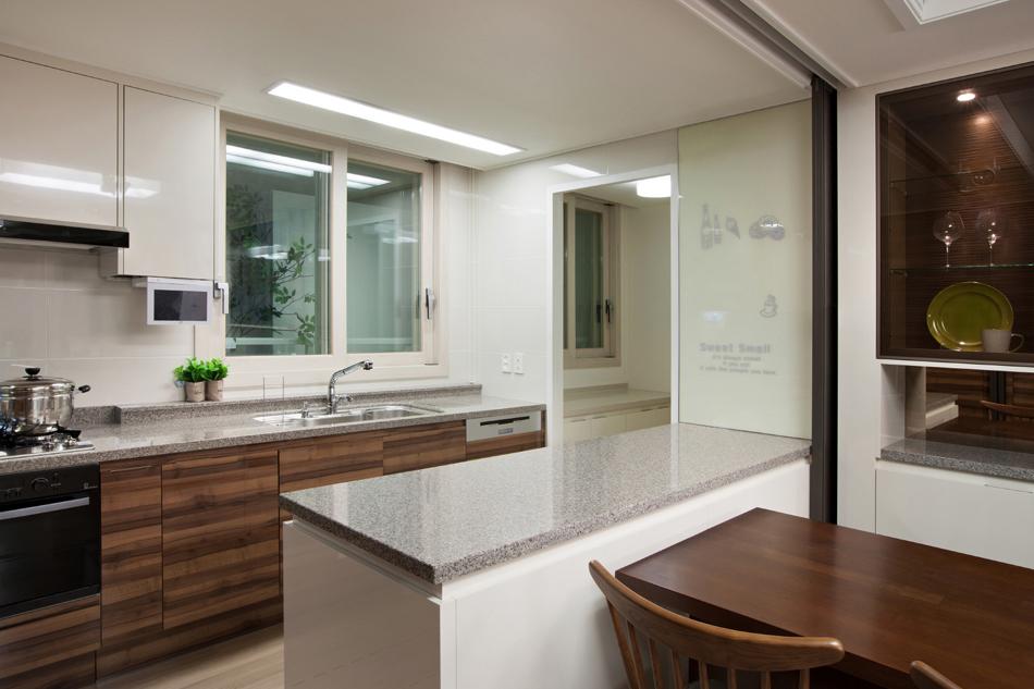 Kitchen Countertop40