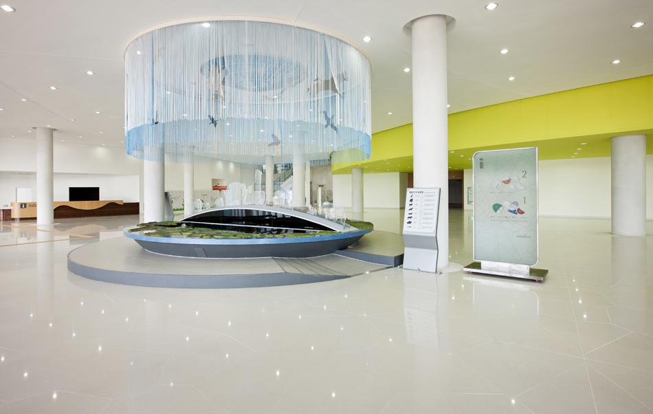 Lobby Floor1