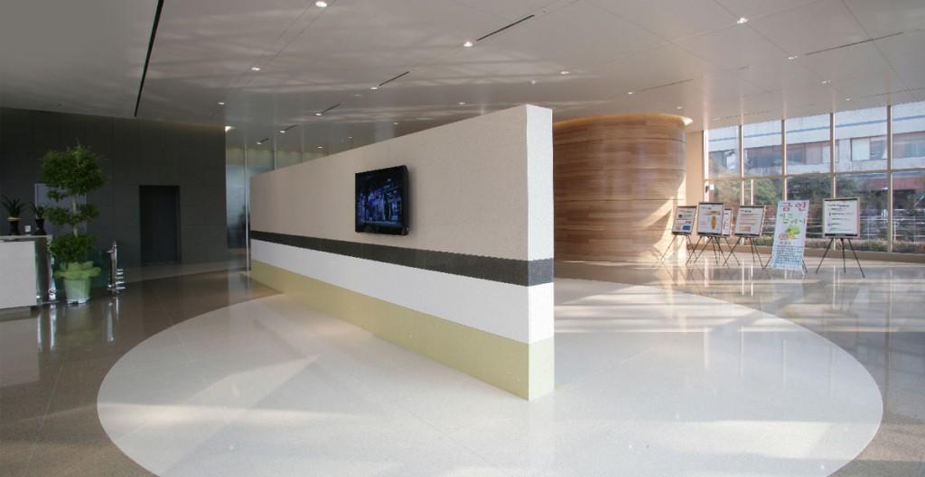 Lobby Floor6