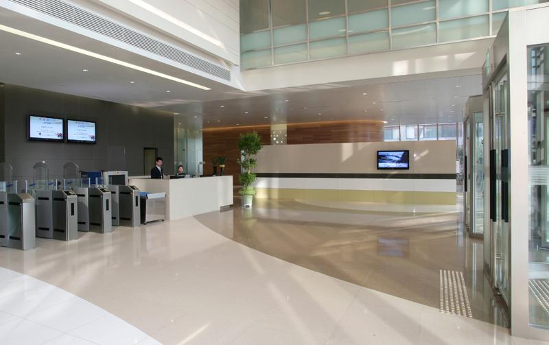 Lobby Floor7