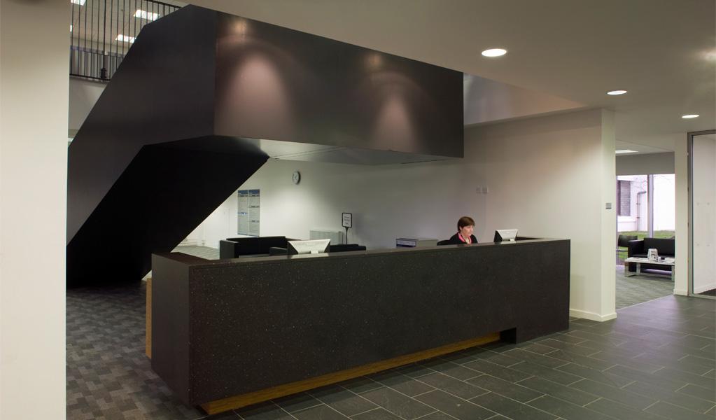 Information-Deskk