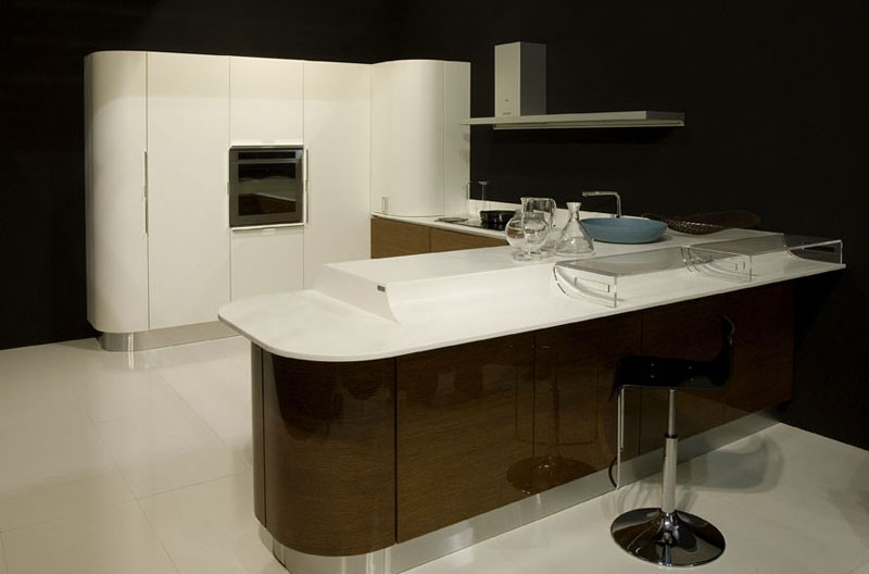 Kitchen Countertop2