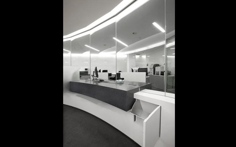 Reception deskk1
